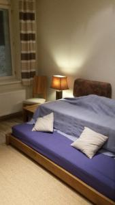 1-Raum Wohnung Eiche