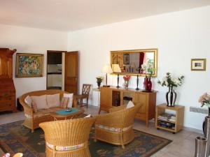 Ferienhaus mit Pool Sainte Maxime 230S