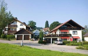 Hotel Rebekka Garni - Badenweiler