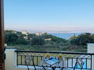Villa Serendipity Sea View Argolida Greece