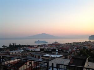 Sorrento Inn - AbcAlberghi.com