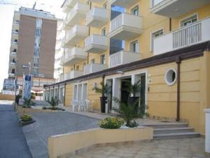 Apartments in Rimini 21437 - AbcAlberghi.com
