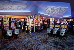 Stratosphere Casino, Hotel & Tower (11 of 88)