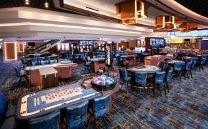 Stratosphere Casino, Hotel & Tower (12 of 88)