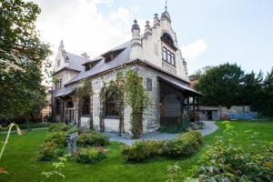 Vila Walter & Son, Pensionen  Poděbrady - big - 49