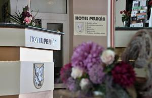 Hotel Pelikán - Lučenec
