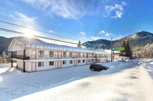 SureStay Hotel by Best Western Rossland Red Mountain - Rossland