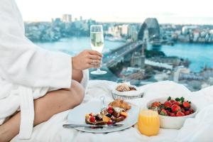 Shangri-La Hotel, Sydney (23 of 85)