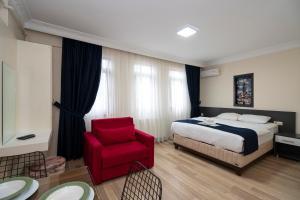 Taksim Fidan Suite