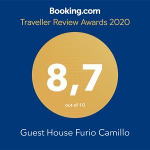 Guest House Furio Camillo - abcRoma.com