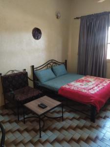 . residence sarabi