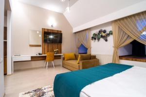 Vila Simonte Poiana Brasov - Hotel
