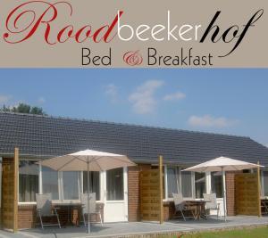 B&B Roodbeekerhof - Garsbeck