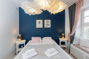 Apartments Old Town Grobla I by Renters