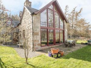 . Birch Cottage, Ballater