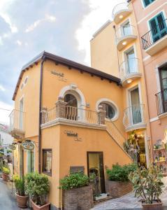 Casa Turrisi - AbcAlberghi.com