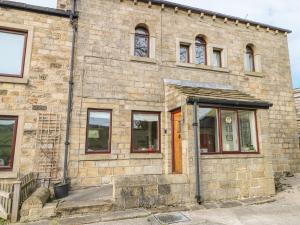 . Stable Cottage, Keighley