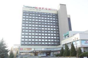 Отель Курск, Курск