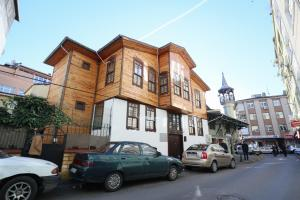 Ottoman Style Guesthouse