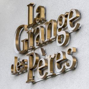 La Grange des Pères - Hotel - Pringy