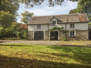 The Coach House, Newton Abbot, Ferienhäuser  Gidleigh - big - 1