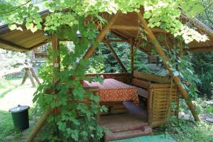 Boyarskaya Usadba - Hotel - Svistukha