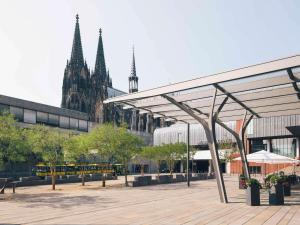 Hotel Mondial am Dom Cologne (1 of 112)