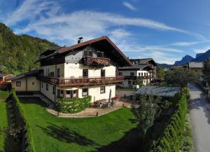 Apartments Landhaus Sonnheim - Lofer