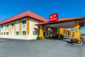 Econo Lodge Knoxville