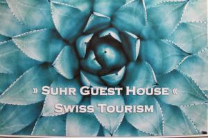 Suhr Guest House Aarau Switzerland