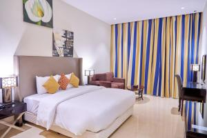 City Stay Pearl Hotel Apartments