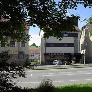 Hotel Barbarina - Kirchentellinsfurt