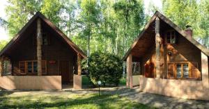 Chata Zakatek Kliczkow Osiecznica Polsko