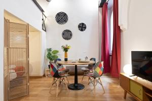 Rome As You Feel - Charming Loft in Navona - abcRoma.com