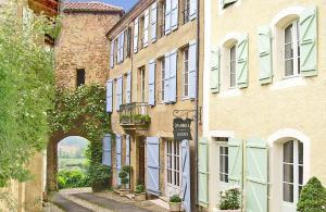 Location gîte, chambres d'hotes Maison de la Porte Fortifiée dans le département Gers 32
