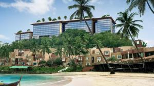 Taj Resort & Convention Centre Goa