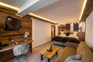 Sporthotel Snowwhite - Hotel - Obertauern