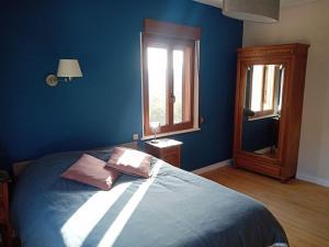 Chambre double dans Auberge Alsacienne