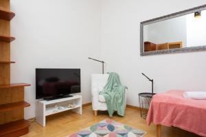 Apartments Warsaw Warecka by Renters