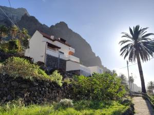 Casa Goyo, Valle Gran Rey - La Gomera - La Gomera