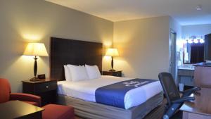 Accommodation in Whitmore Lake