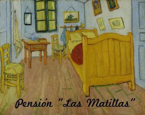 Pensión Las Matillas