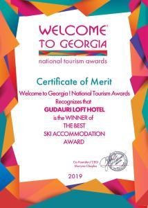 Gudauri Hotels