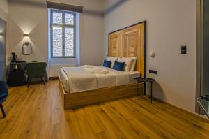 Impero Luxury Suites Nafplio Argolida Greece