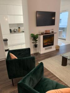 Apartament in the heart of Gdansk
