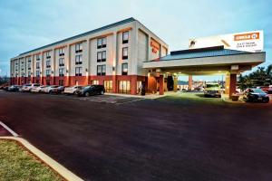 Hampton Inn St. Louis - Westport