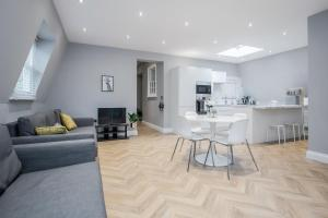 Appartement Modern Serviced Apartments Paddington - Southwick Street London Grossbritannien