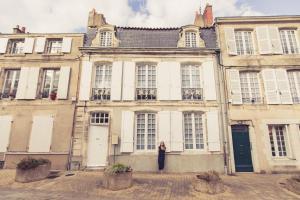 La Maison de la Liberté Studio Jules Verne