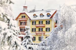 Hotel Monte Sella - San Vigilio di Marebbe / St Vigil in Enneberg
