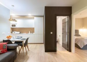 Hibilbao Apartments - Hotel - Bilbao